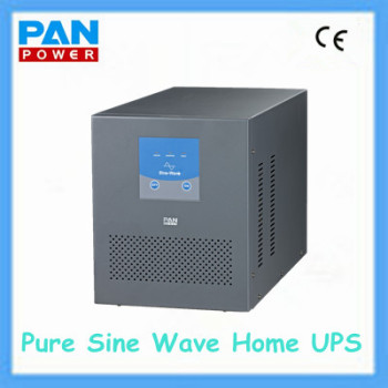 500VA-5000VA Home Sine Wave Solar Panel UPS System With AVR