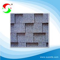 high quality factory price colorful asphalt shingles sale