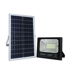 Hot sale Brideglux smd Warm White outdoor ip65 10 <strong>w</strong> 25 <strong>w</strong> 40 <strong>w</strong> 60 <strong>w</strong> 100 <strong>w</strong> solar led floodlight price