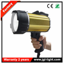 China factory IP65 waterproof lumens rechargeable handheld hid flashlight emergency mighty light night light