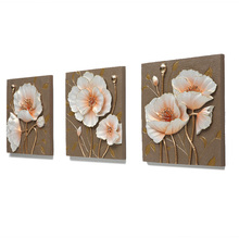 Top Design Resin Relief Wall Home Decoration