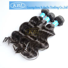 latest coming virgin unprocessed 5A single strand hair extensions