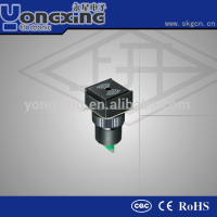 16mm round IP40 voice buzzer
