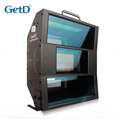 GetD Passive 3D System triple beam Polarization Modulator