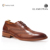 New style Genuine leather shoes brogues men shoes