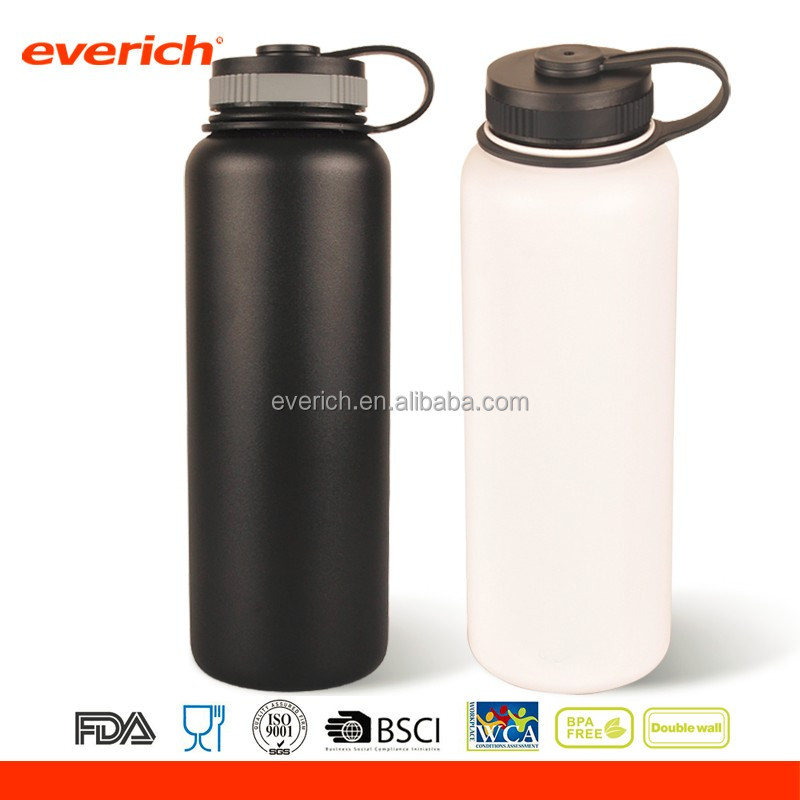 stainless steel insulated vacuum 40 oz hydro flask