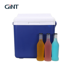 12l China manufacturer coolers cooler box for bar ice chest for food for beer