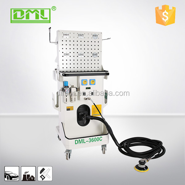 Good quality low noise industrial dust control collection system