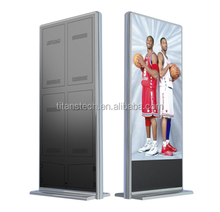 digital rotating signage display stands,signs advertising led lcd display panel,outdoor/indoor led advertising screen