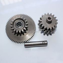 CB250CC Transmission Spur Gear Starting Gears Automatic Gear Motorcycle