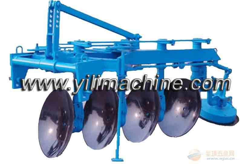 Specializing in the production of Farm implements 1LY(SX) New Disc Plough