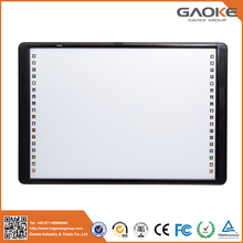 Hottest selling laser technology electronic smart whiteboard touch screen interactive white board wholesale price