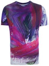 Wholesale Quality custom all over digital dye sublimation t-shirt printing