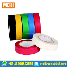 Rubber Adhesive PVC Electrical Insulating Tape (adhesive tape)