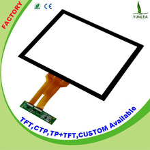 Sample in stock available 5:4 17 inch touch screen panel kit usb