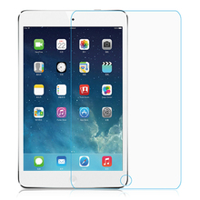 High Quality 9H tempered glass screen protector for ipad pro 12.9