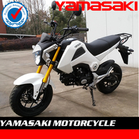 CHINESE CHEAP MSX 50CC MINI AUTOMATIC MOTORCYCLE 2016NEWEST