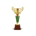 Economic awards metal promotional trophy for all kinds of sports