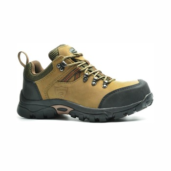 puncture proof steel toe boots slip resistant safety shoes
