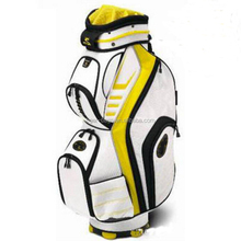 Hot sale outdoor stand attachment custom golf bag