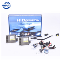 High Power 24v hid kit h1 h3 h4 h7 h11 9004 9006 h16 xenon kit