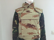 level iiia/ iii/iv Kevlar Bulletproof vest body armor
