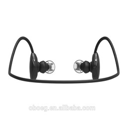 Single side mobile use wireless communication earpiece