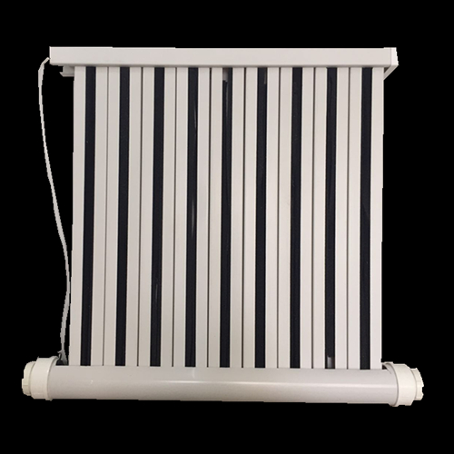 Superpro NFT hydroponics pvc growing shelves for commercial home hydroponics systems