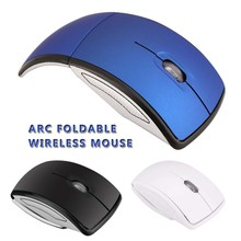 2.4g wireless 3d custom oem foldable usb optical gaming computer mouse Made in Shenzhen