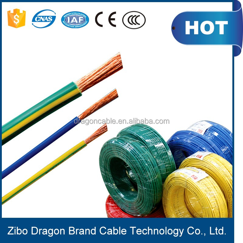 Electrical Wire/Textile Cable/Fabric Cable Cotton Cable Wire 50 amp rv power cord