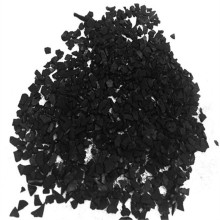 Tangshan ZQ Supply Low Ash <strong>1000</strong> Iodine Value Granular Coconut Activated Carbon