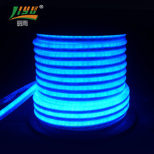 led ultra thin led neon flex rope light tube lighting