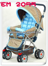 Knorr Baby Stroller/Baby Trolley Item 2055 Manufactory
