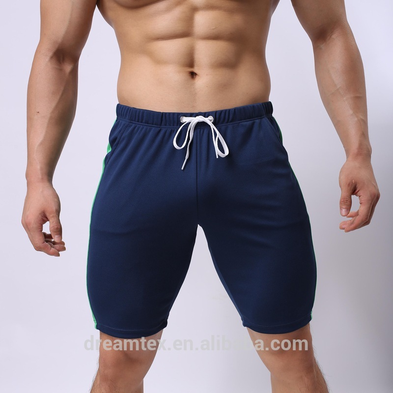 Men 's comfortable shorts training mens gym shorts wholesale