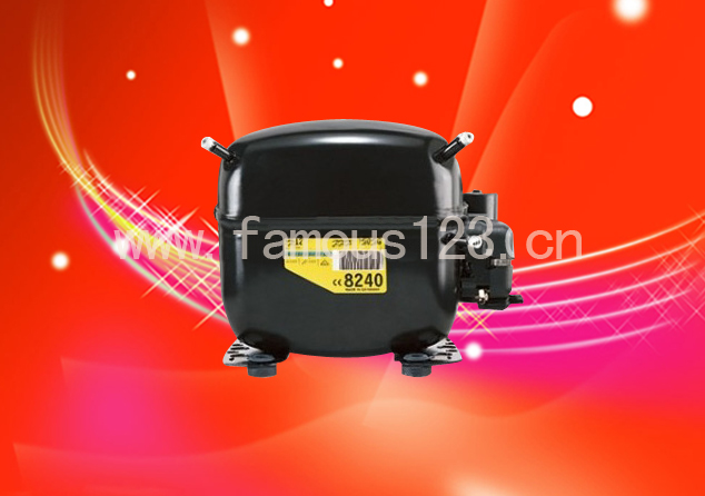 r22 piston type danfoss air compressor