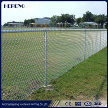 Chain Link Safety Fence manufacture