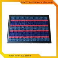 Factory direct sales all kinds of pp non woven beach mat & picnic mat with bag , carpet prices , yoga mat