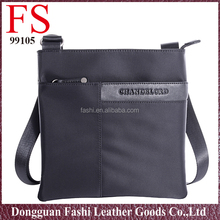china Import&export mens Simple style best material crossbody bag
