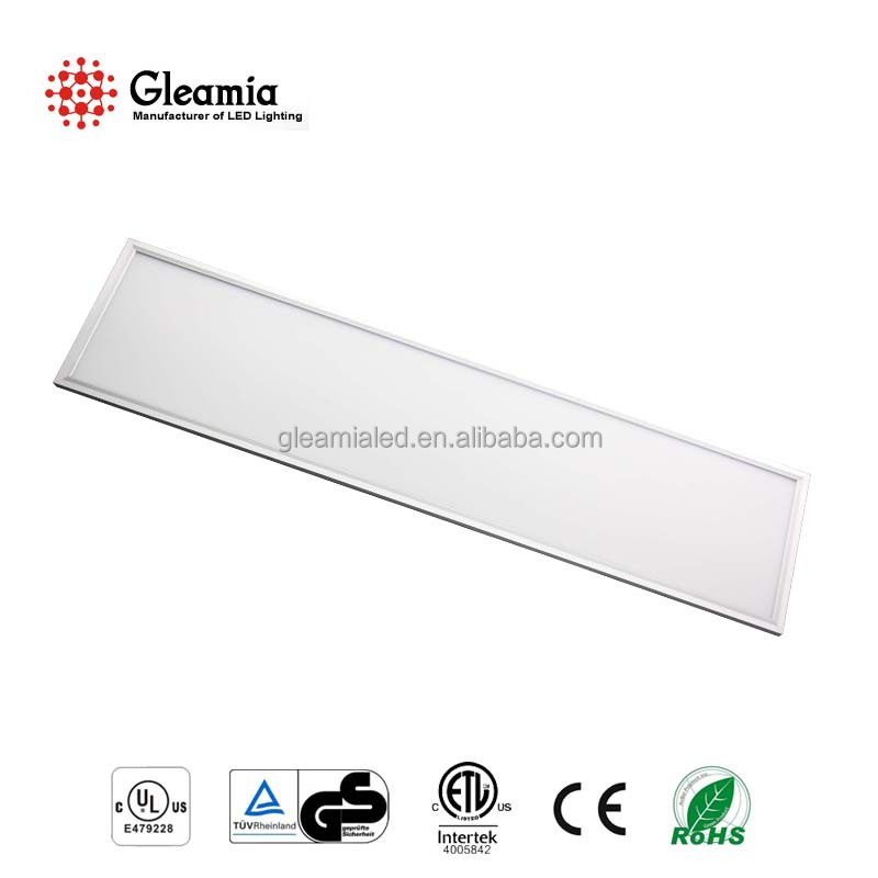 Wholesale LED Panel Light Price High Brightness 90lm/w 2x4 led ceiling panel lighting UL CSA Approved