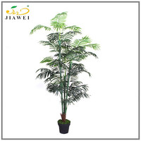 new design artificial palm plant and tree for home decoration