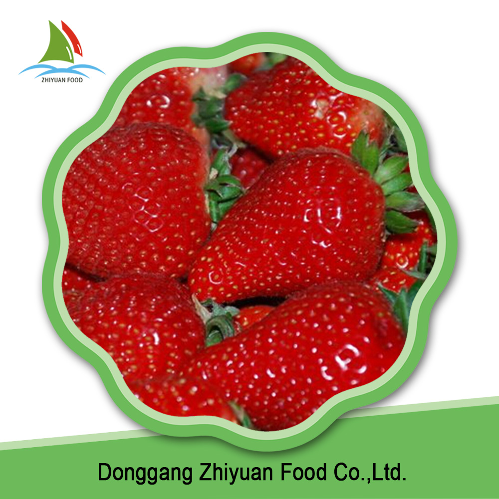 2016 best selling frozen strawberry , fruits and vegetables