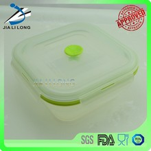 High quality durable fancy food container