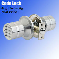 2013 Smart Different Kinds of Door Locks