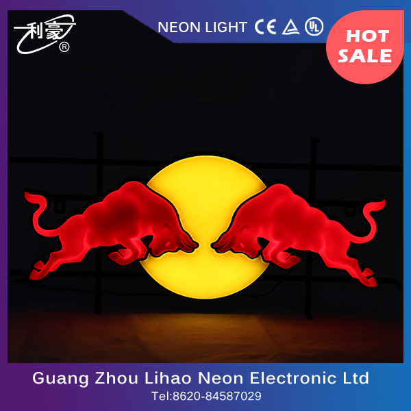 Alibaba hotsale bar decoration neon light led sign with high quality