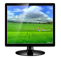 15inch Lcd Monitor 12v Touch Screen