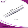 Hot Sale Makeup Products Delicate Cute Stainless Eyebrow Tweezers
