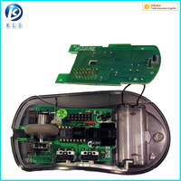China professional oem manufacturing mouse circuit board