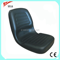 China PVC Car Driver Seats for 4x4 UTV Tractor Boat Forklift