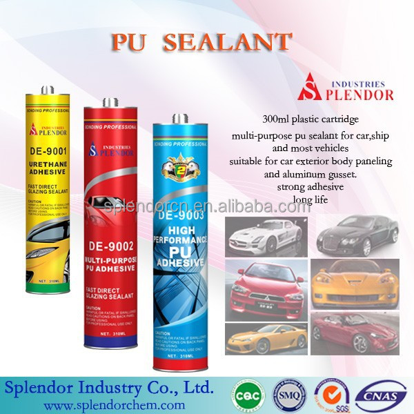 PU, POLYURETHANE SEALANT, pu sealant with good raw material, expanding spray pu foam sealant