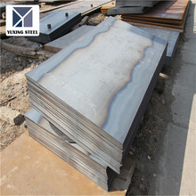 Hot Rolled Iron/Alloy Steel Plate/Coil/Strip/Sheet SS400,Q235,Q345,SPHC black steel plate